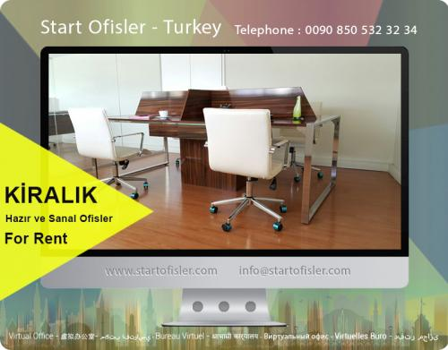 Beykoz kiralık mobilyalı ofisler