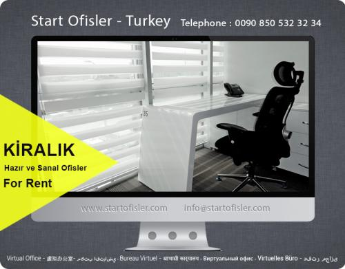 İstanbul avrupa yakası kiralık ofisler