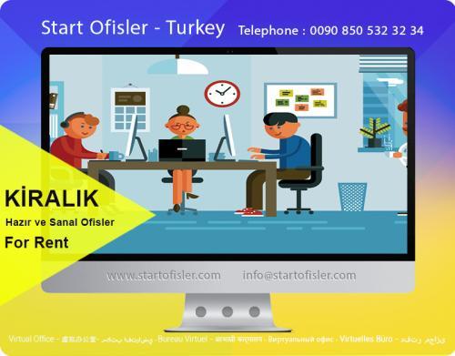 Kadıköy kiralık ofis ilanları