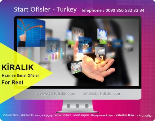 Kadıköy kiralık ofisler
