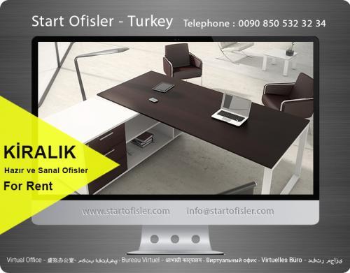 Maltepe kiralık ofis ilanları