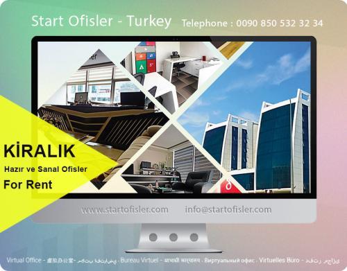 Sultanbeyli kiralık ofis ilanları