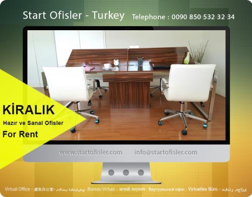 Tuzla mobilyalı ofis