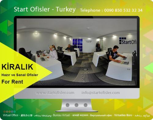 istanbul avrupa yakası kiralık ofis katı