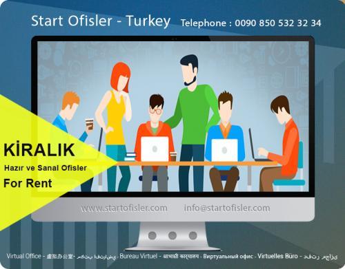 istanbul avrupa yakası kiralık yasal adres