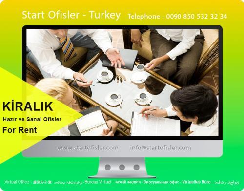 istanbul avrupa yakası kiralık yasal iş adresi