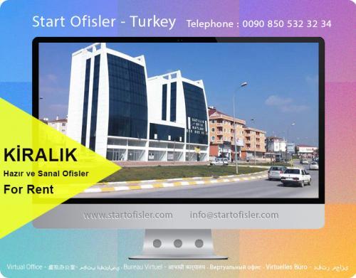 istanbul türkiye kiralık plaza katı