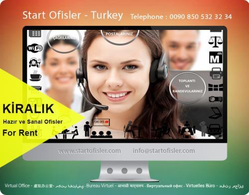istanbul türkiye uzak sekreterlik