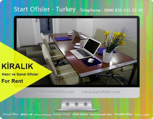 kadıköy kiralık büro