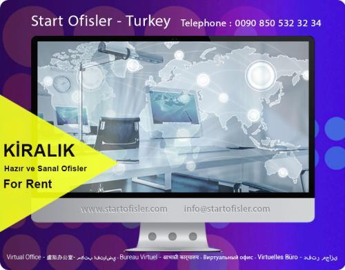 kadıköy kiralık yasal adres