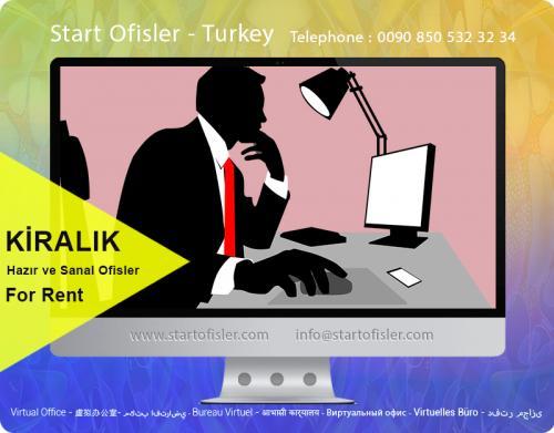 kadıköy kiralık yasal iş adresi