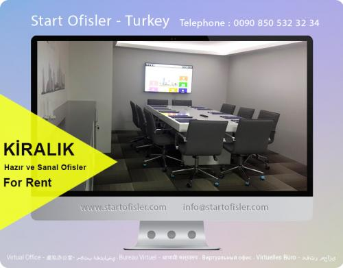 kadıköy toplantı odası