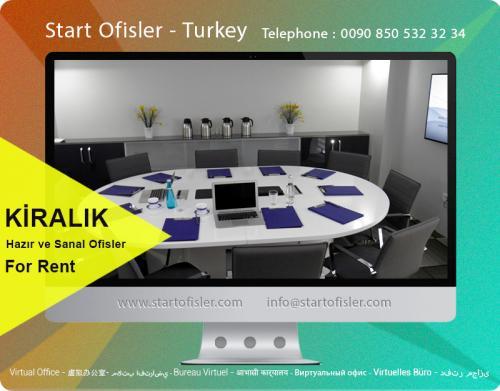 kadıköy toplantı salonu