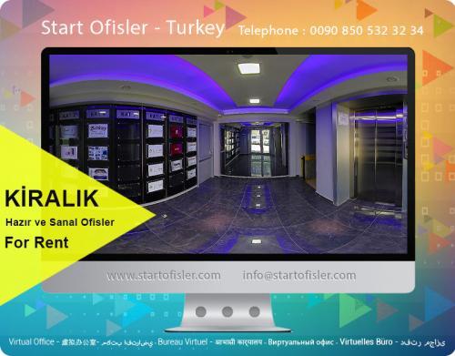 kartal kiralık toplantı salonu