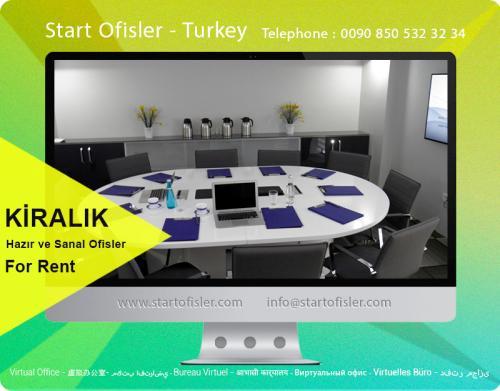 kartal toplantı odası