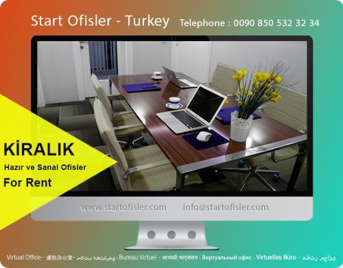 kiralık ofis sultanbeyli