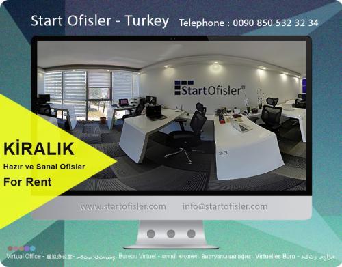 sultanbeyli kiralık büro