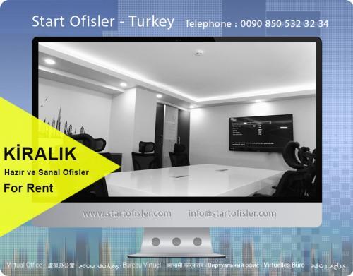sultanbeyli kiralık toplantı salonu