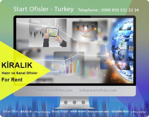 sultanbeyli kiralık yasal adres