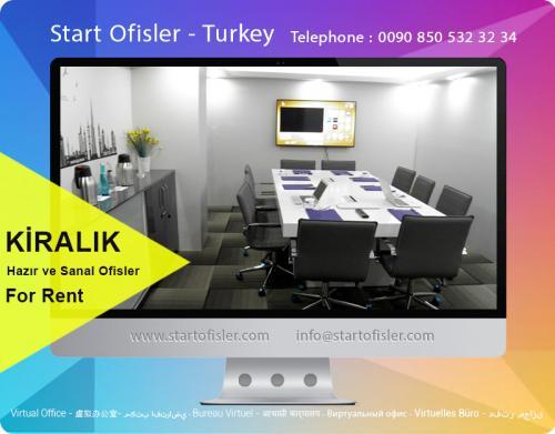 sultanbeyli toplantı odası
